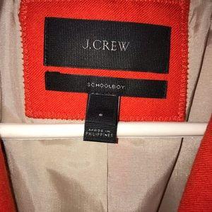 J. Crew Jackets & Coats - JCrew schoolboy blazer